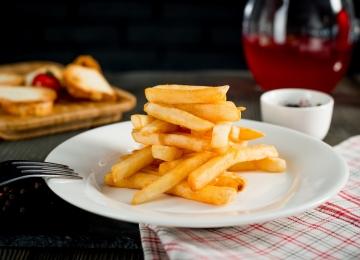 Картофель фри традиционный